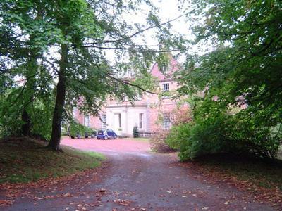 Eildon Hall 10717 Locations Film Edinburgh