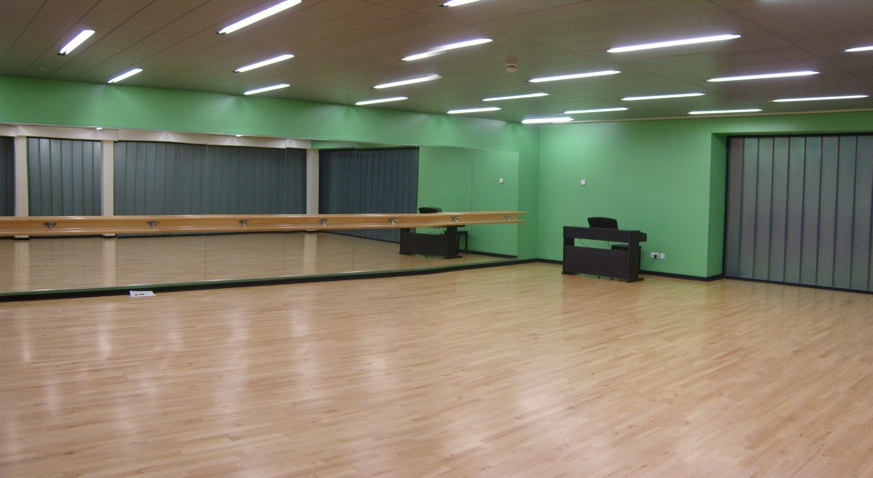 Sce Musicbox Dancestudio Edinburgh College Sighthill