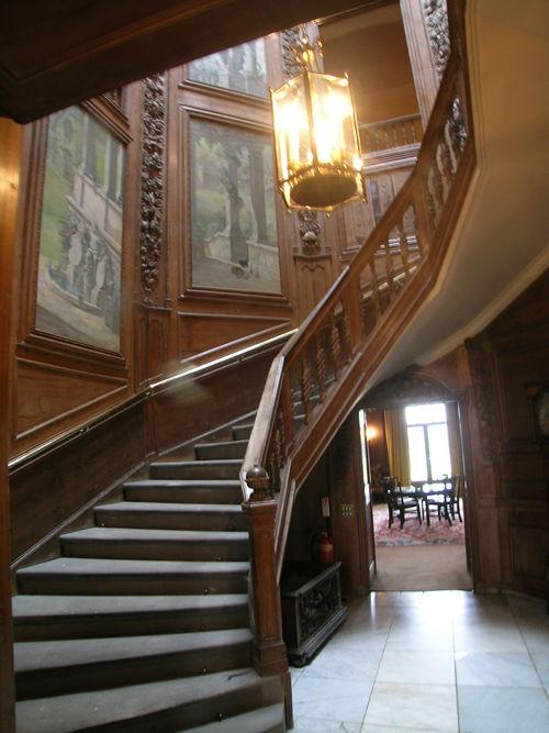 Hopetoun5 Hopetoun House Locations Film Edinburgh