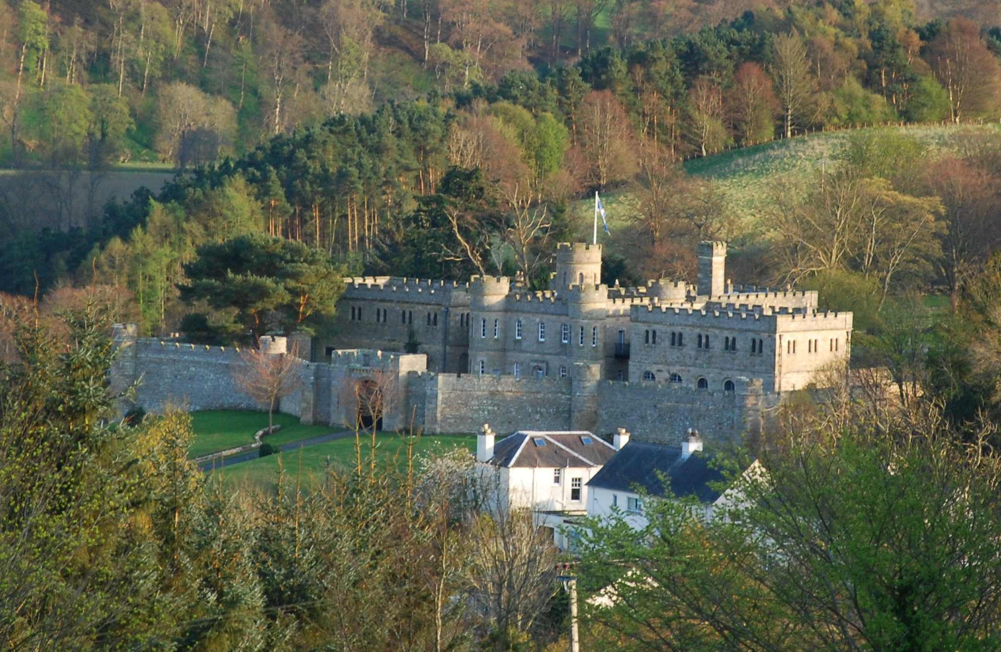 Jedburgh Castle Jail Jedburgh Castle Jail Locations