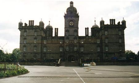 George Heriot S School View George Heriot S School