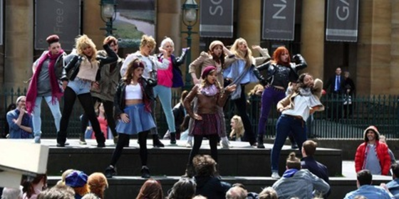 Top Edinburgh Romances - Film Edinburgh News - Film Edinburgh
