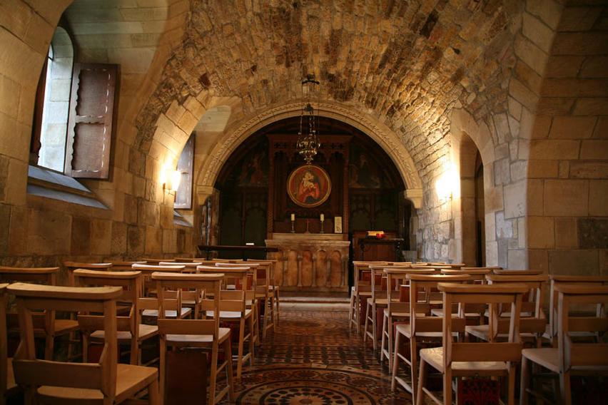 Newbattle Chapel Newbattle Abbey Locations Film