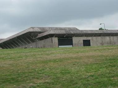 Jack Kane Sports Centre Locations Film Edinburgh