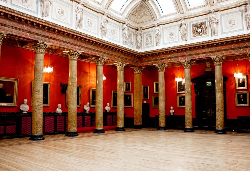 Royal College Of Physicians Locations Film Edinburgh